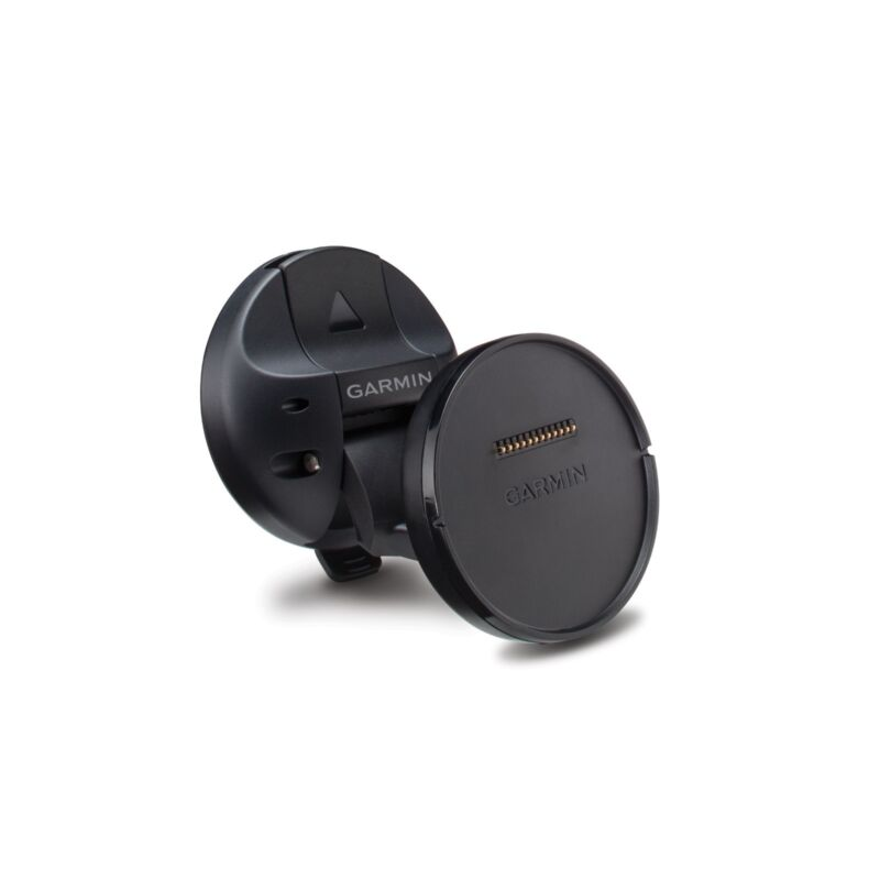 Garmin nuviCam Suction Cup with Magnetic Mount 010-12360-00