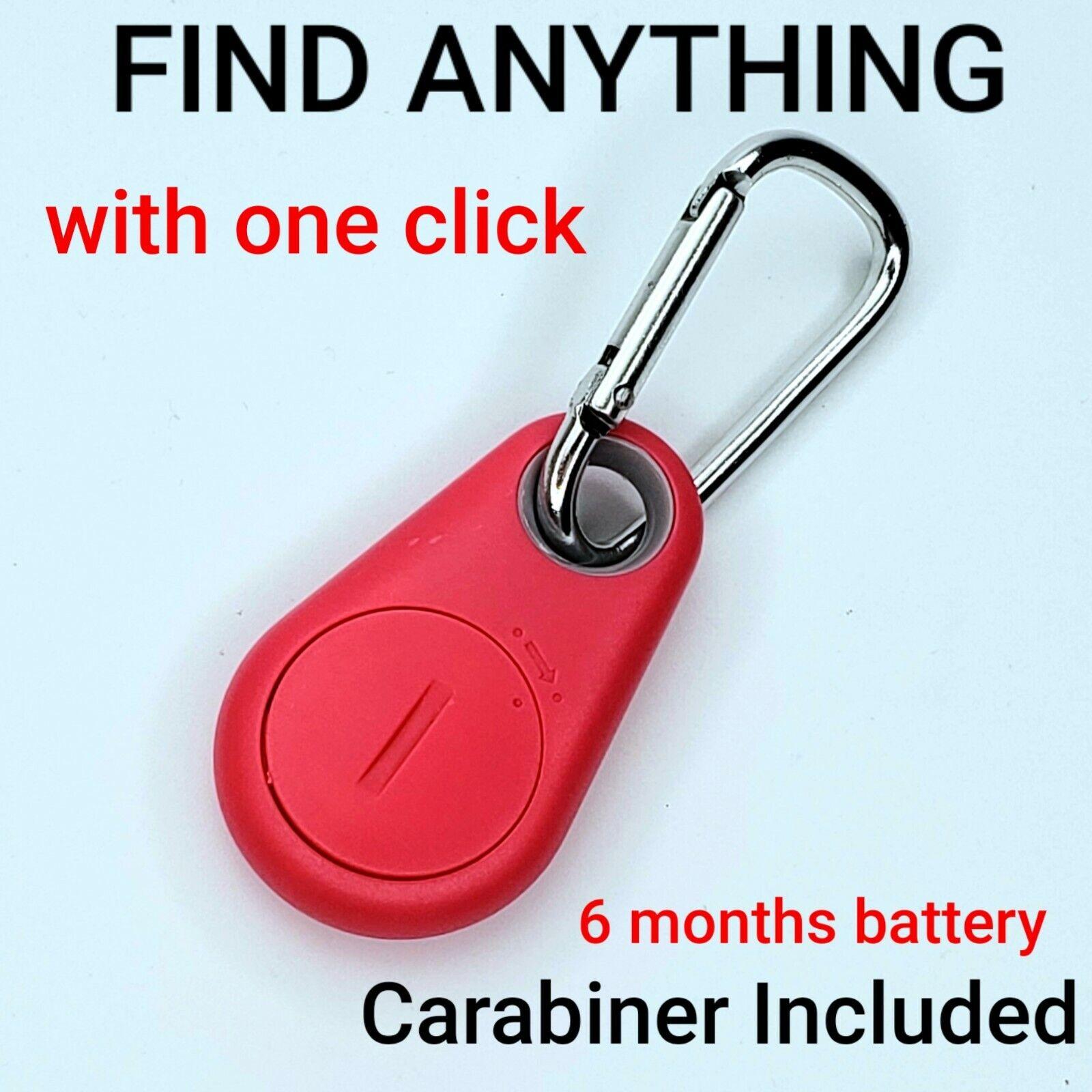 gps location finder bluetooth wireless anti lost