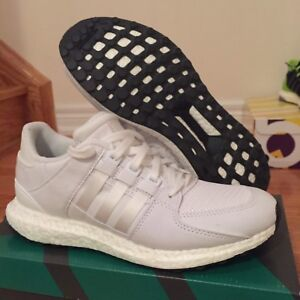 Adidas EQT Support 93/16 Ultra. White. Mens 8