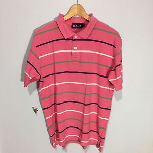 Mens BLAZER Polo Shirt - Size M Wantirna Knox Area Preview