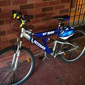 USED classic city bike - good condition (cause leaving adelaide) Westbourne Park Mitcham Area Preview