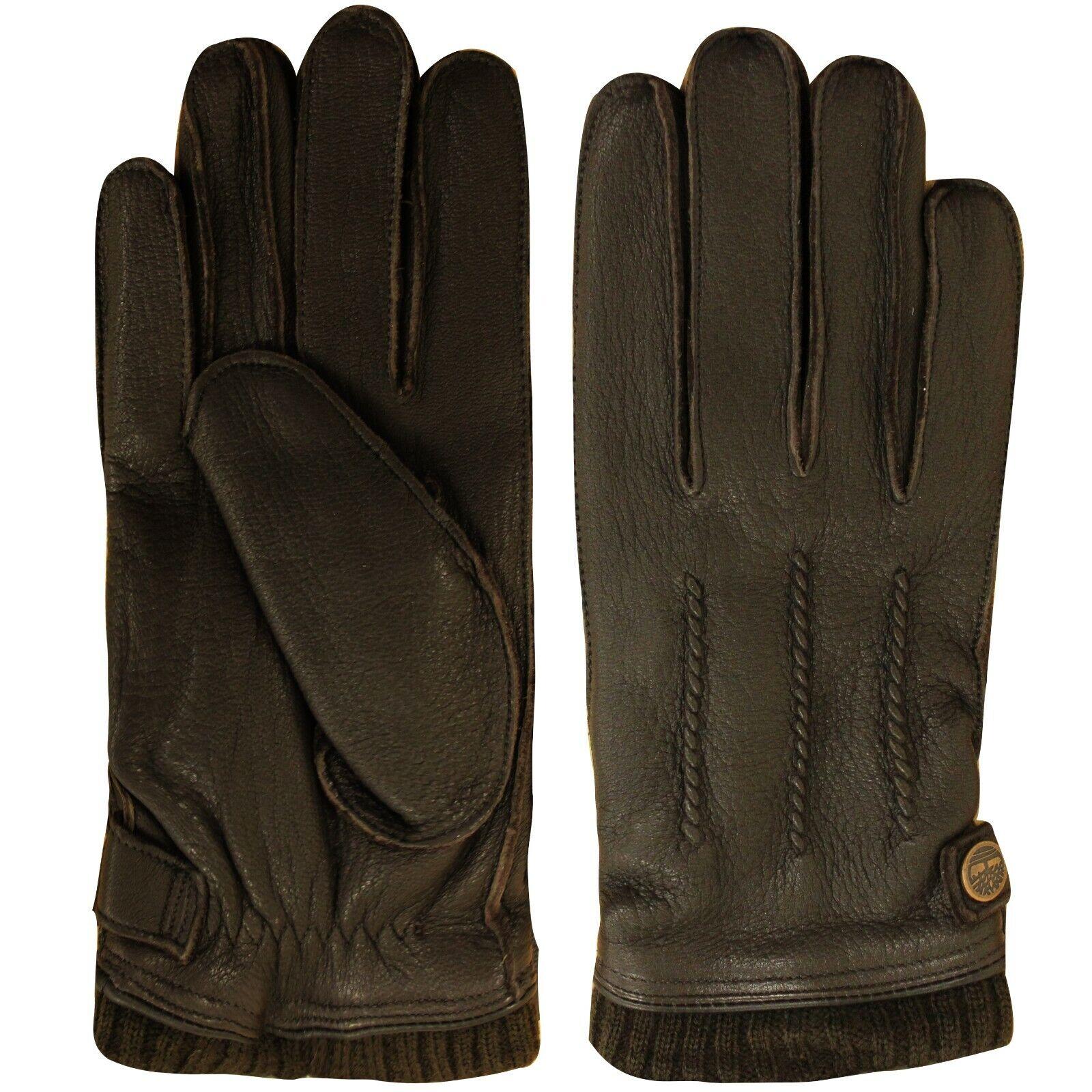 Timberland Seabrook Beach Boot Wheat Gloves