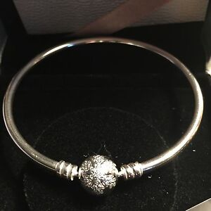 Stunning Pandora Limited Newly Released Bangle
