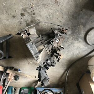 2001-2005 Honda Civic Standard Transmission