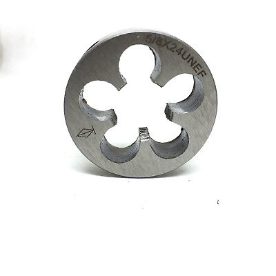 New 58-24 Muzzle Threading Die Gunsmithing 58x24high Quality