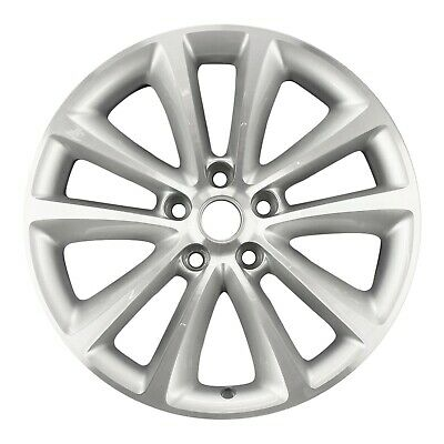 "New 18"" Replacement Wheel Rim for 2012 2013 2014 2015 2016 2017 Buick Verano"