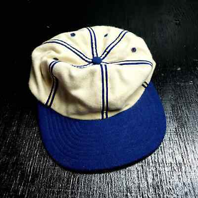 1950s Mens Hats | 50s Vintage Men's Hats Vintage 1950s Havard Sports Headwear Ball Cap Hat $39.99 AT vintagedancer.com