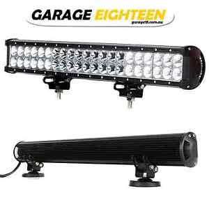 """20"""" Inch 210w LED LIGHT BAR FREE Wiring kit Included!! Holden Hill Tea Tree Gully Area Preview"""