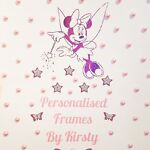 Personalised Frames By Kirsty