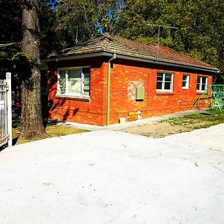 Large 3 bedroom cottage