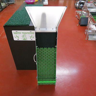 10 Mm Sluice Box Matting