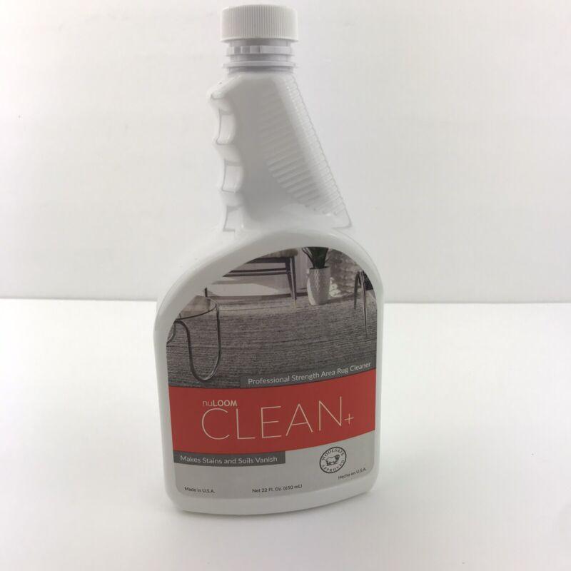 nuLOOM Clean Plus Professional Strength Carpet Area Rugs  22 ounces No Nozzle