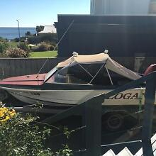 Swift craft Boat Melbourne Airport Hume Area Preview
