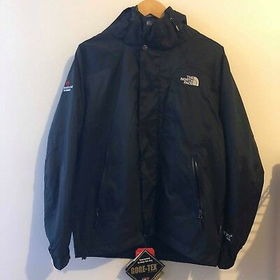 61e1f85414 ... coupon for the north face gore tex summit series rainwear jacket black  sz l f6fe3 981b1