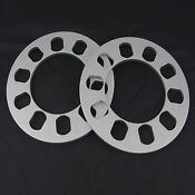 5 Lug Universal Wheel Spacers