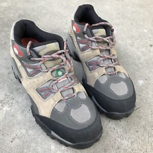 Timberline Size 11 Steel Toe Safety Boots