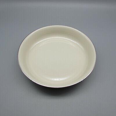 SET OF FOUR - Lenox Fine China SOLITAIRE Coupe Soup Bowls