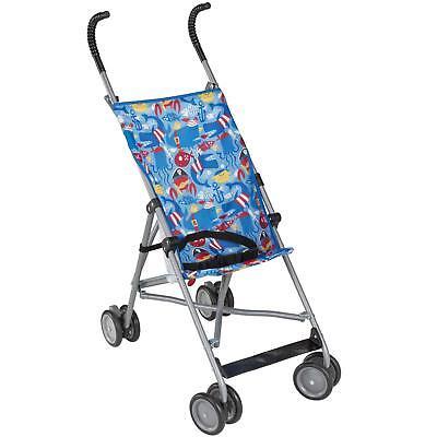 Cosco Umbrella Stroller - Pirate Life for Me