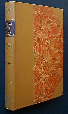 The Poetical Works Of John Greenleaf Whittier Marbled Hc Frontis Poems 1890S  V