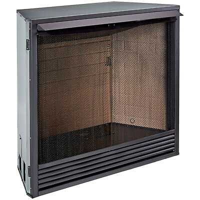 Vent Free Gas Fireplace - ProCom 36 in Vent-Free   Natural Gas or Liquid Propane Gas Firebox  Insert