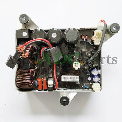 Avr 120v 60hz Automatic Voltage Regulator For Kipor Ig3000 Generator