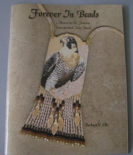 Forever In Beads Beading bead book beadwork beaded Beads