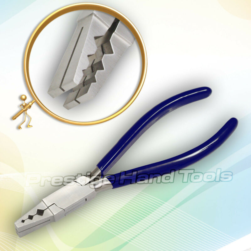 tube cutting and tube holding pliers Jewellery making Craft tools 2mm to 10mm