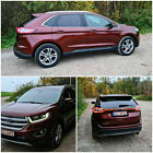 Ford Edge 2 (SBF) 2.0 TDCI Test