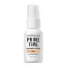 bare minerals prime time BB primer cream SPF30. light