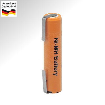 Ersatz Akku für Schall Zahnbürste Braun Oral B Pulsonic Slim Type 3716a Ø10x42mm ()