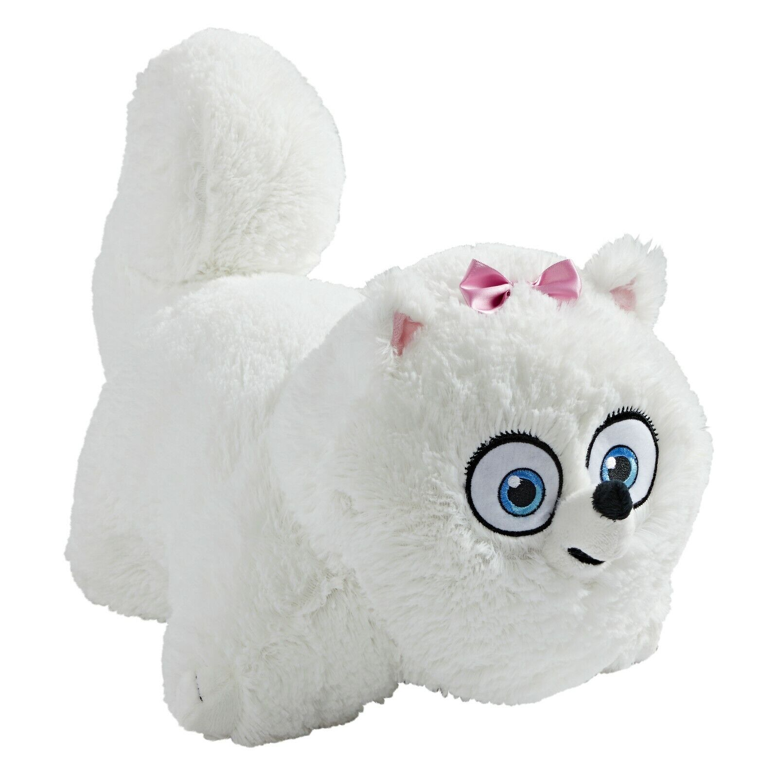 Pillow Pets NBC Universal Secret Life of Pets 2 Gidget, Stuf