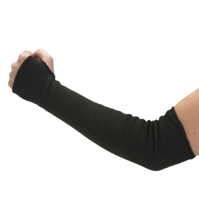 Cut Resistant Safety Protective Sleeve made with DuPont™ Kevlar®, 1pc 301630