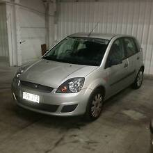 2006 Ford Fiesta low km Arundel Gold Coast City Preview