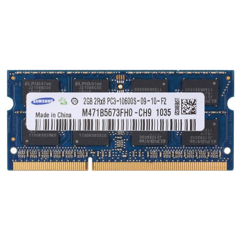 For SAMSUNG 2GB 4GB 8GB PC3 DDR3 1333MHz 1600MHz 204Pin SODIMM Laptop Memory ZYU