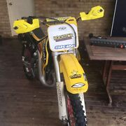 Suzuki RM125 1994 Richmond Hawkesbury Area Preview