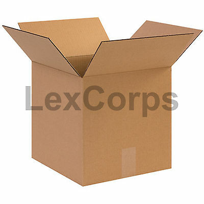 12x12x12 Shipping Boxes Lc 25 Pack
