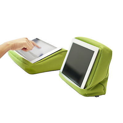 Bosign Tabletpillow Hitech 2 Tablet-Kissen   grün 27 x 22 cm, h 9,5 cm (Tablet-kissen)