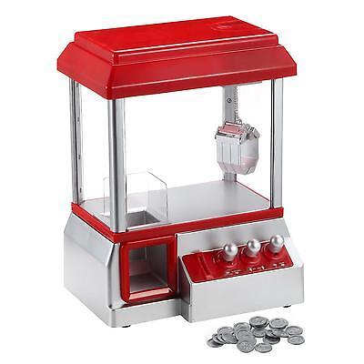 Candy Grabber Süßigkeitenautomat mit Spielgeld - Süßigkeiten Greifer