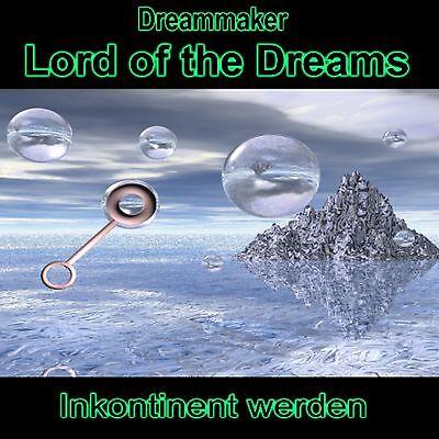Inkontinent werden ( Hypnose CD )
