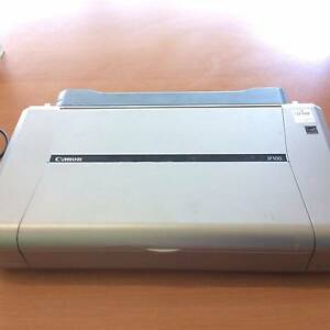 Canon iP100 Portable Printer Pine Mountain Ipswich City Preview