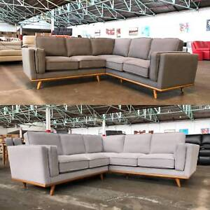 RETRO SOFAS - WAREHOUSE OUTLET UP TO 80% OFF RRP Epping Whittlesea Area Preview