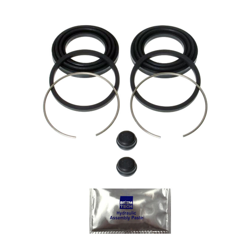 LEXUS GS300 JZS147 & LS400 UCF10 2 REAR BRAKE CALIPER SEAL REPAIR KIT BCS4328AX2