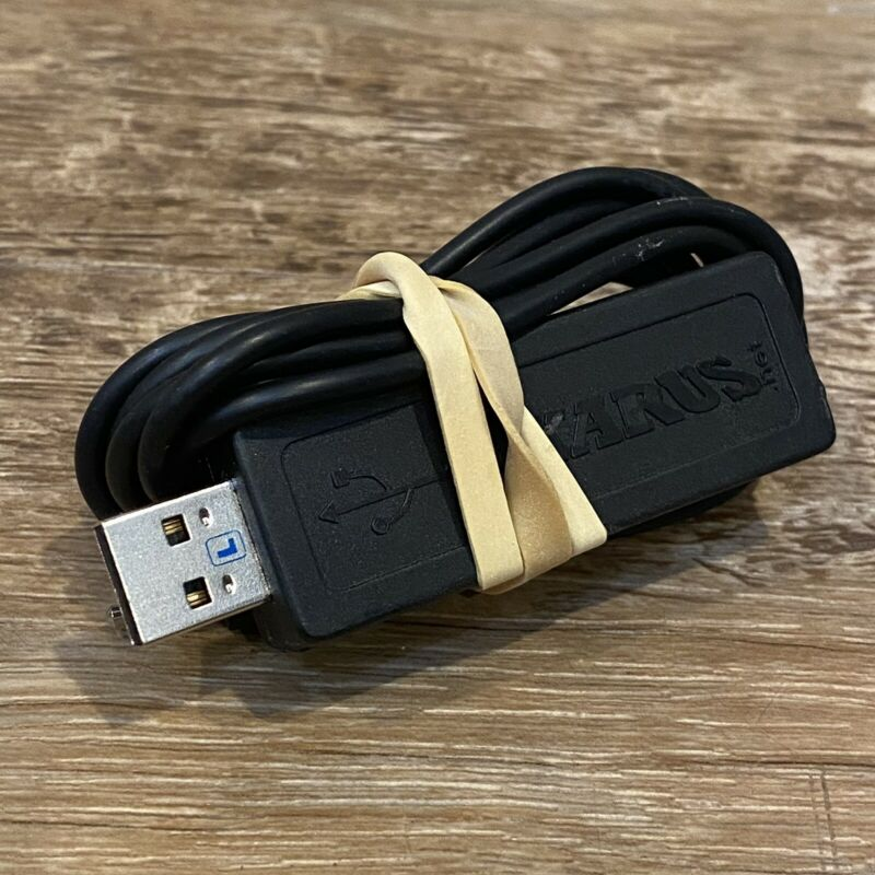 USB Interface Adapter ONLY For Ikarus Aerofly Flight Simulator for Windows