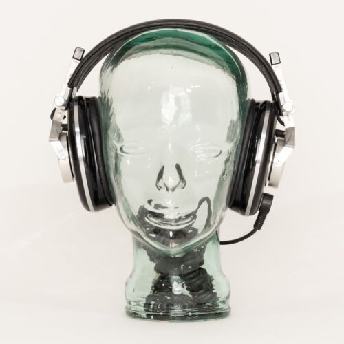 Pioneer Vintage Headphone Collection SE-205 305 405 505 Monitor 10