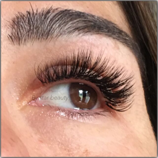 Eyelashes Extensions From 60 And Hair Extensions 30quot Beauty