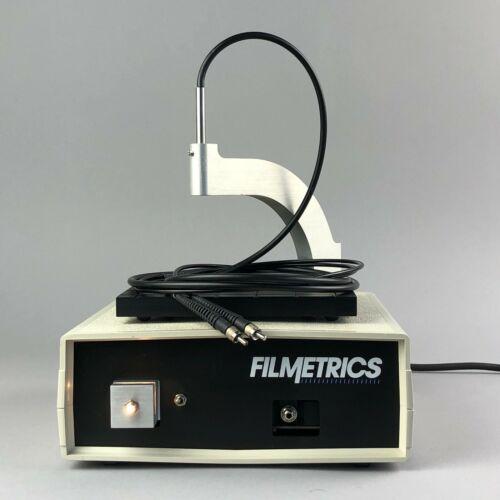 FILMETRICS F30-PD2 Advanced Semiconductor Thin-Film Measurement Systems