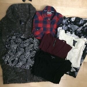 Assorted Aritzia Clothing