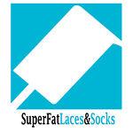 Super Fat Laces & Socks