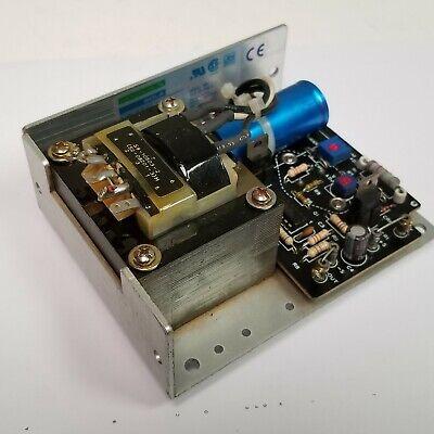 Sola Sls-05-030-1 Regulated Power Supply Output 5 Vdc 3 Amp