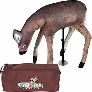 Inflatable-Deer-Decoy-Remote-Controlled-Tail-Synthetic-Hair-By-Easy-Doe
